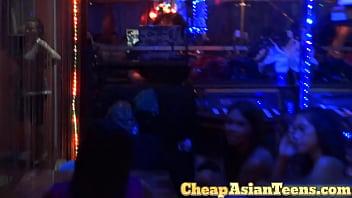 Money talks pt 2. - Picking up a Filipina whore - CheapAsianTeens.com