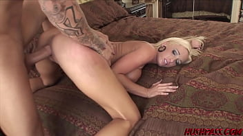 Silicone Tits And A Front Seat Blowjob Score Points For Lichelle