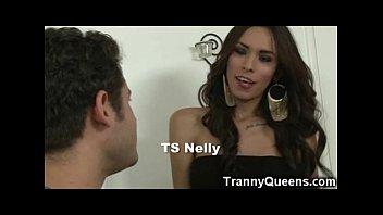 Hottest Tranny Hooker Ever!
