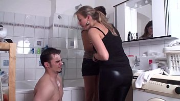 Bath Humiliation