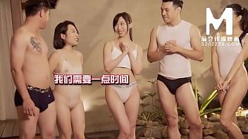 【国产】麻豆传媒作品/MTVQ4-EP4节目篇 002/免费观看