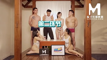 [Domestic] Madou Media Works/MTVQ4-EP4 Program 002/Watch for free 10 min