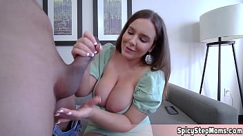 My New Russian Bride To Order MILF Stepmom Has Huge Tits And A Pretty Face
