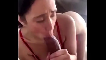 Rich blowjob from this slippery 60 sec