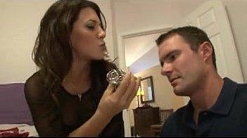husbund lick cum to save marriage