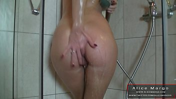 Teen Girl Fingering AssHole! AliceMargo.com