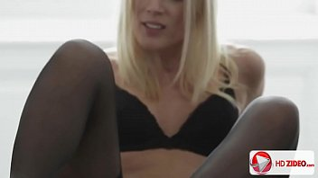 Sweet Cat Cock and toes HD Porn preview image