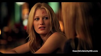 Heather Graham and Ashley Hinshaw About Cherry 2012