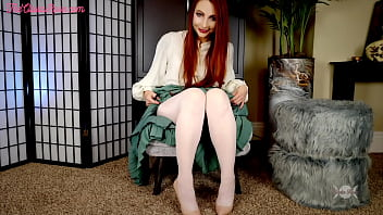 Streaming Video Christian Girl Pantyhose Temptation Preview - XLXX.video