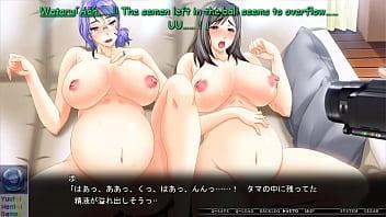 Kyonyuu Hitozuma Onna Kyoushi Saimin - Translate Eng, part 30.