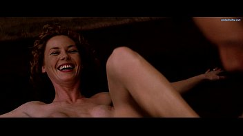 Charliez theron naked Charlize theron connie nielsen - the devils advocate 1997