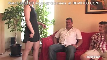Germans know how to enjoy a mature amateur foursome dfwknight broken condom
