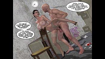 3D Comic: Freehope 2 thumbnail