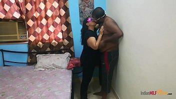 Saa Bhabhi Real Life Indian Aunty Sex h Her Tamil Husband 8