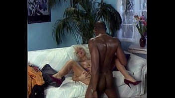 Helen white interracial - Beautiful blonde anal by big black cock, helen duval sean michaels