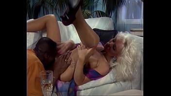 Beautiful Blonde ANAL by Big Black Cock, Helen Duval Sean Michaels