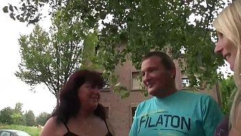 Gina Casting - Marion and Toni 22 min