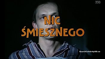 Joanna Jedrejek Nic Smiesznego 1995