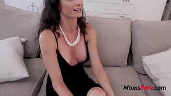 s. Caught Mom Cheating And f. Fucked Her- Silvia Saige
