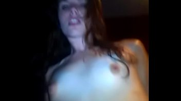 Young amateur ex girlfriend rides cock