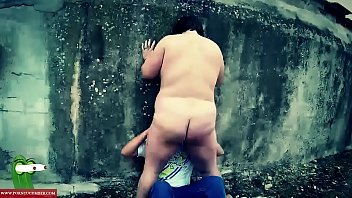 Homeless People Fuking In The Wall R. Sex Cam DIE047