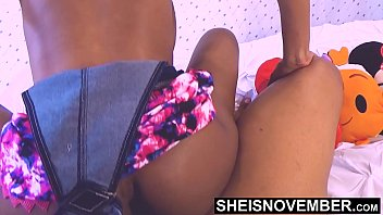 My Step Bro Colossal Dick Tearing Up My Tiny Pussy Reverse Cowgirl, Pretty Stepsis Msnovember Bouncing Her Huge Ebony Geeky Bubble Butt In Slow Motion Hardcore Ride on Sheisnovember
