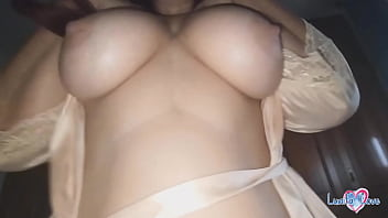 Step Mom Pussy dripping for good morning Creampie - Pov Amateur 6分钟