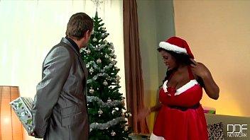 Santa's Hottest Helper!
