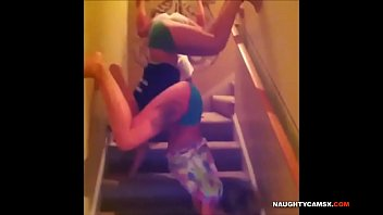 Best White Girl Twerk Compilation 2014 homemade sexy