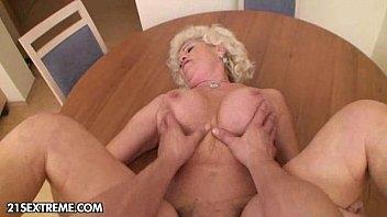 Blow me granny!