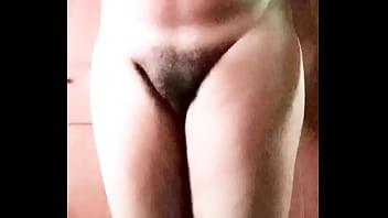 भाभी की नंगी चूत