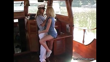 Sailing yacht charter british virgin island - Lesbian girls eat each other on a boat