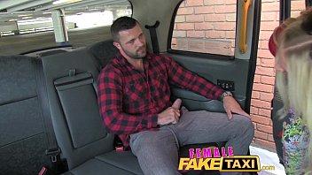 Female Fake Taxi Welsh lad gets a sweet surprise Vorschaubild