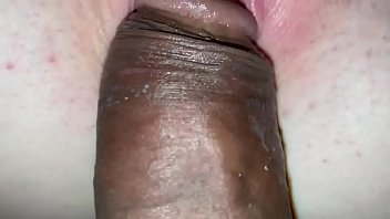 Michael Humphrey fucking tight pink pussy