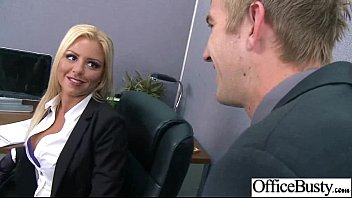Hardcore Sex With Naughty Big Boobs Office Girl (britney shannon) mov-08