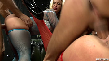 Only3x Presents - Emma Butt in Group Sex - Brunette scene - TRAILER 2分钟