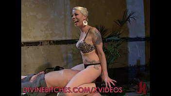 Dominatrix Loves To Torment and Punish Cock Preview