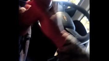 Rapidinha no carro