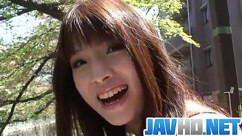 Hinata Tachibana Sure Needs This Guyвґs Dong Up Her Cunt