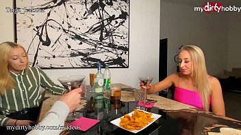 Mydirtyhobby - Caught Fucking Her Sister's Husband While Having Dinner And Creampied