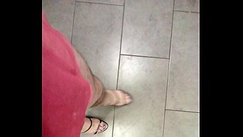 My simple sandals