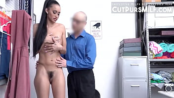 Gia Vendetti Have To Undress And Fuck Owner - Cut Purs Milf