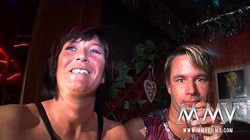 MMV Films wild German mature swingers party Vorschaubild