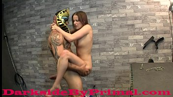 Golden Shield submits to the Pharaoh XXX PREVIEW video