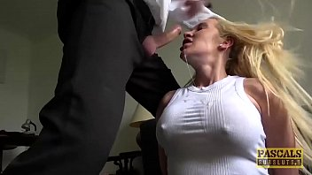 PASCALSSUBSLUTS - Bombshell Lexi Ryder Submits To Rough Fuck