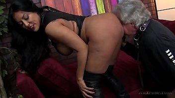 Kiara Mia Femdom HD; femdom, ass-lick, foot, fetish, big-ass, big-tits, hardcore, oral, bruntte, hd, 39 min