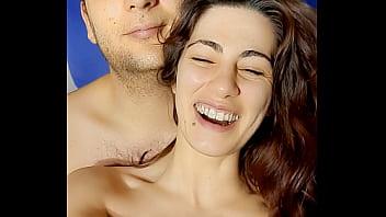 Verification of an Italian couple on Xvideos 18 sec