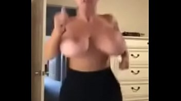 Snapchat french mature with two young guys beac...