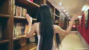 X-girl.xyz -Phim nude Trung Quốc - Người đẹp Playboy Wu Muxi thumbnail