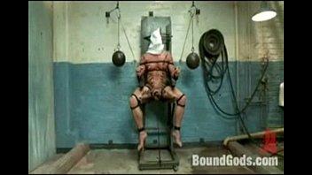 Nasty bondage h., submitted gay guys